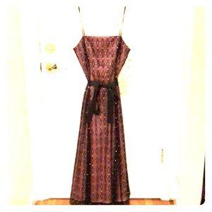 New- Elegant strapless cocktail dress